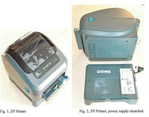 프린터용 전원공급장치