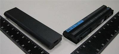 노트북용 배터리팩