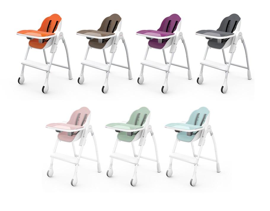 유아용 의자